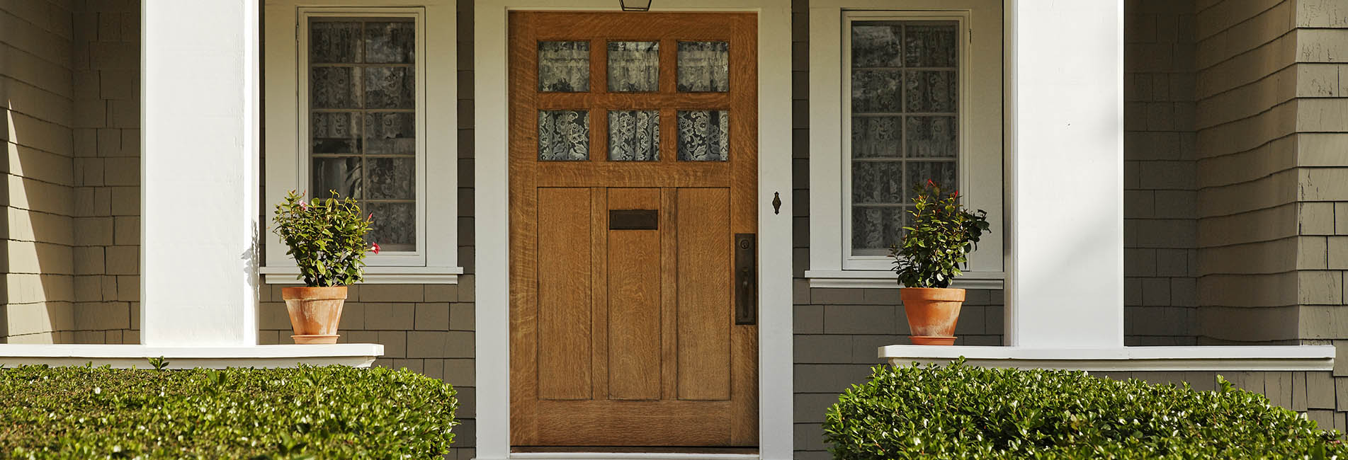 DFW Premier Door Refinishing Company